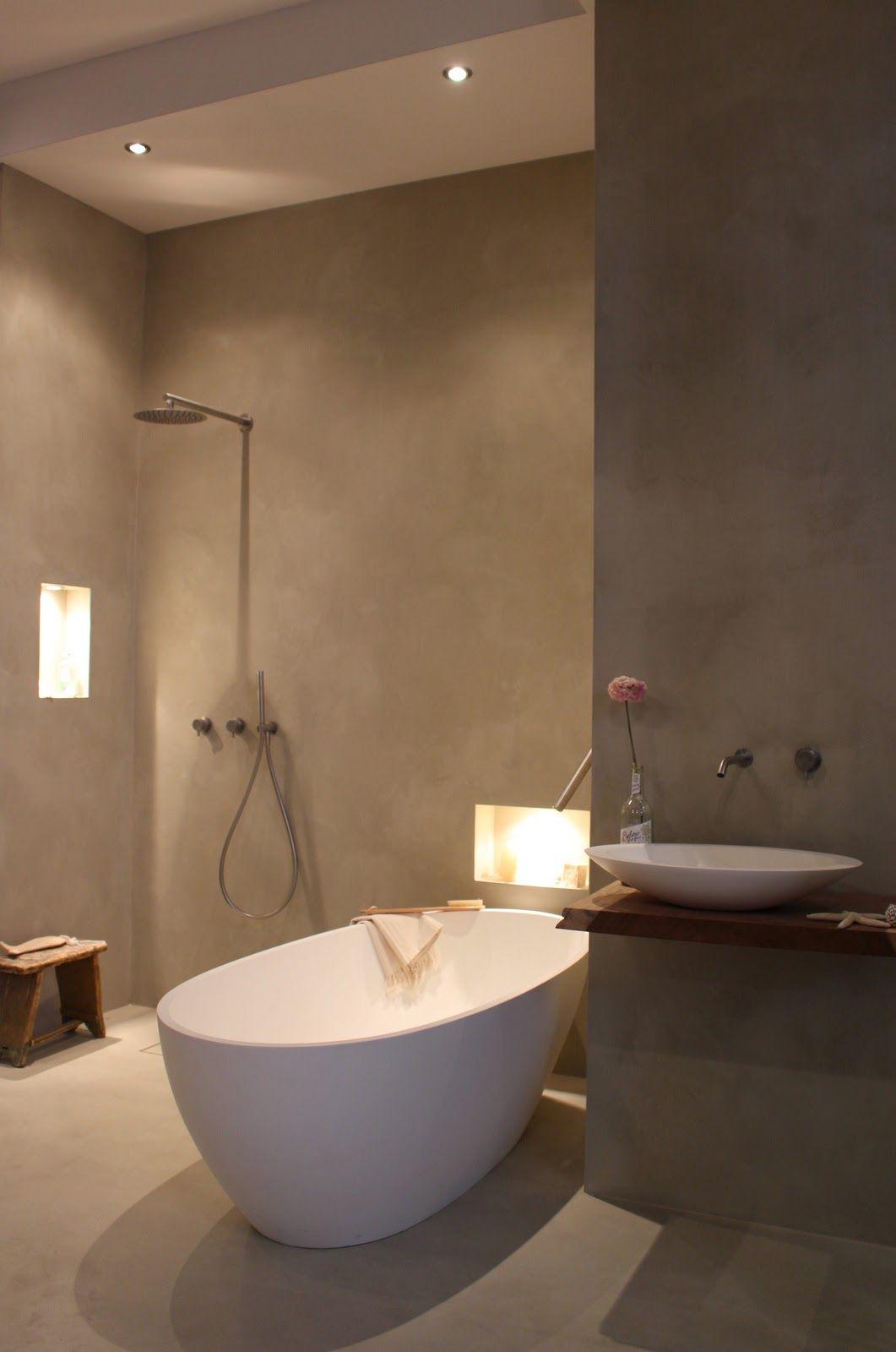Captivating Minimalistisches Bad Design, Moderne Badgestaltung, Moderne Bäder, Bad  Wasserhähne, Design Produkte, Modern Bathroom Inspiration, Freestanding  Bathtub, ... Great Pictures