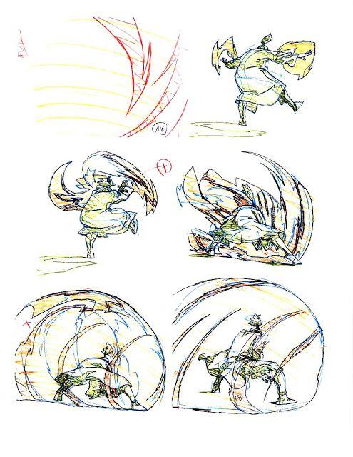 Flash FX Animation