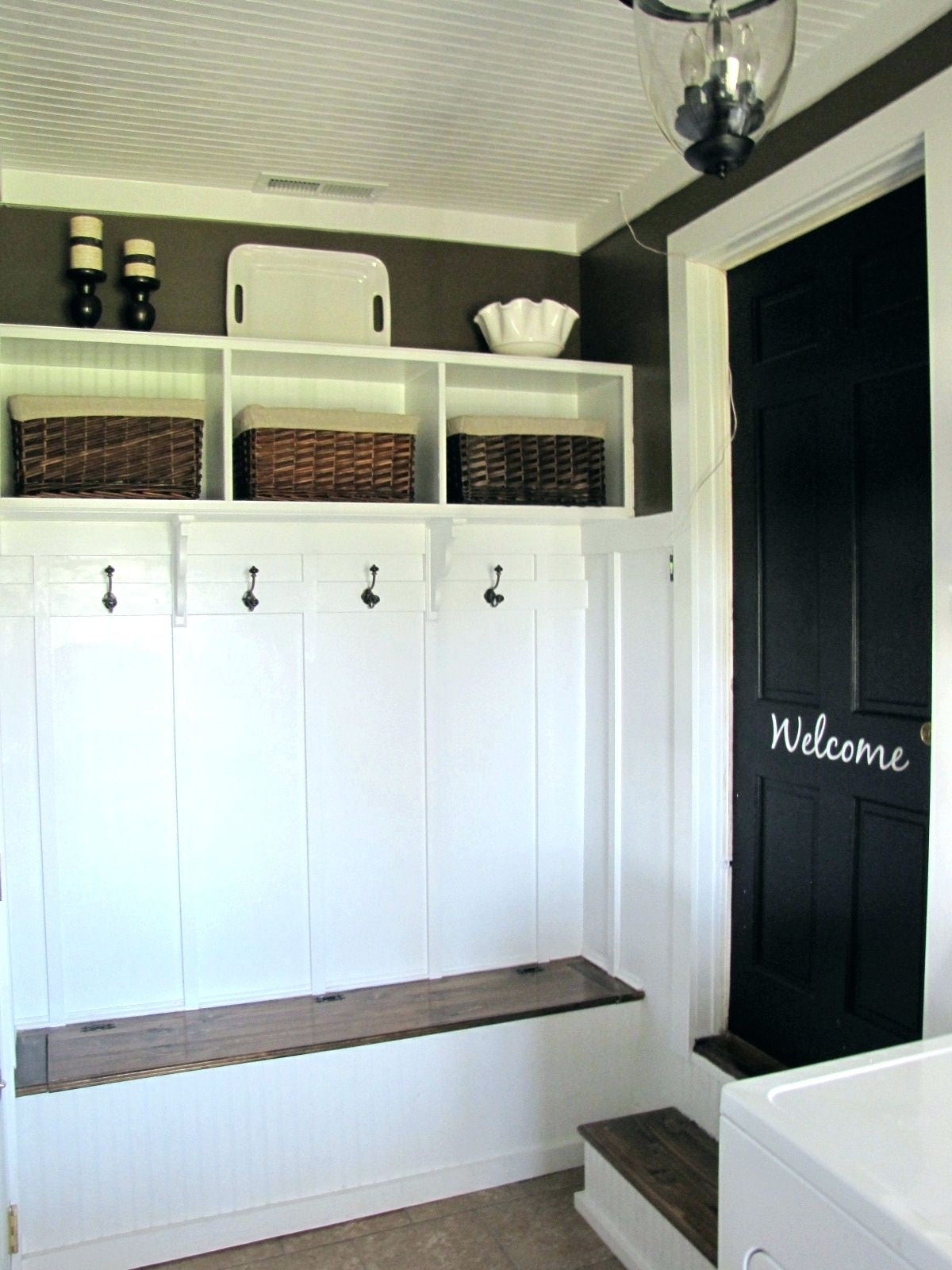 Bench Garage Shoe Storage Bench Laundry Mudroom Makeover Coat Rack Ideas Storages Narrow Entryway With Extra Long Unique Mudroom Makeover Home Home Remodeling