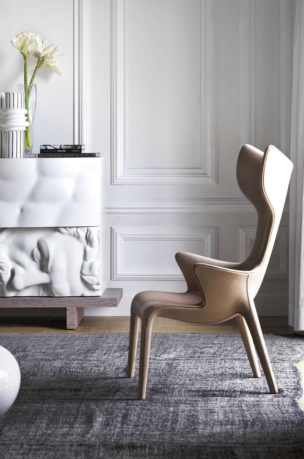Divano Design Futuristico Lou Read Armchair Designed By Philippe Starck Eugeni Quitllet For