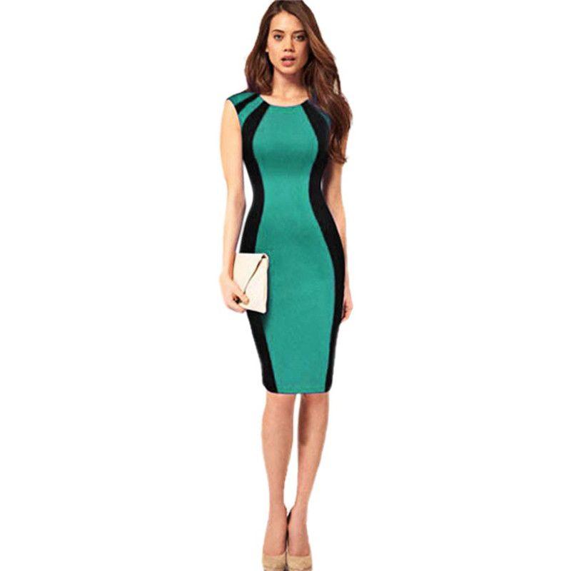 Online Get Office Wear Dress