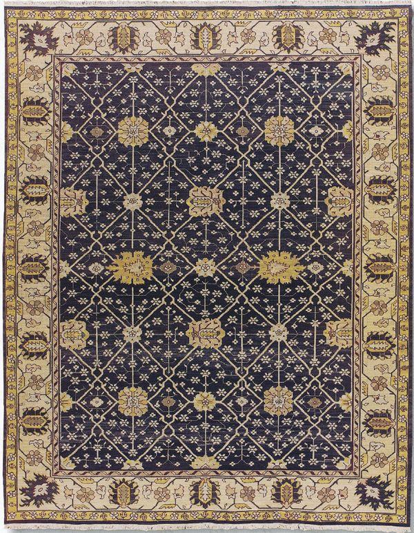 Handmade Wool Rug From Brisbane Rugs