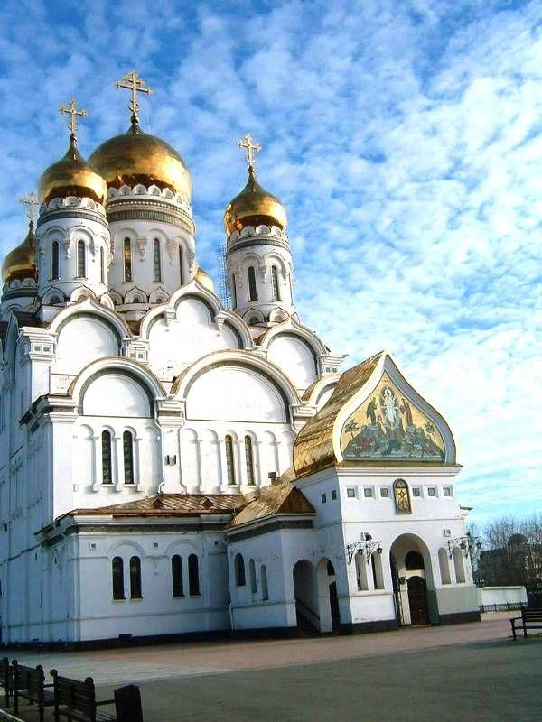 russian orthodox church The russian orthodox church (roc russian: ру́сская правосла́вная це́рковь, tr rússkaya pravoslávnaya tsérkov), alternatively legally.