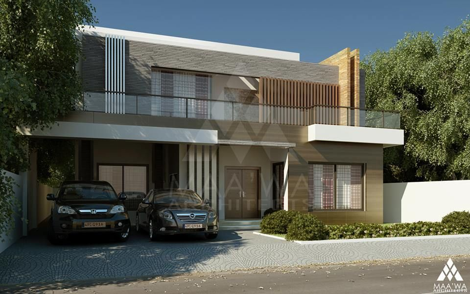 Contemporary House Construction cost, Story house and Architects - logiciel gratuit plan maison 3d