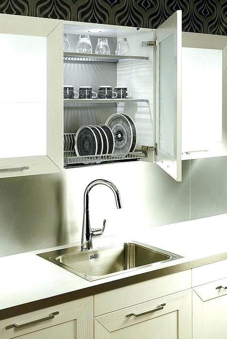 over the sink dish drainer kitchen sink
