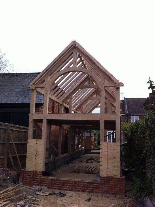 Prix de construction du0027un garage en bois