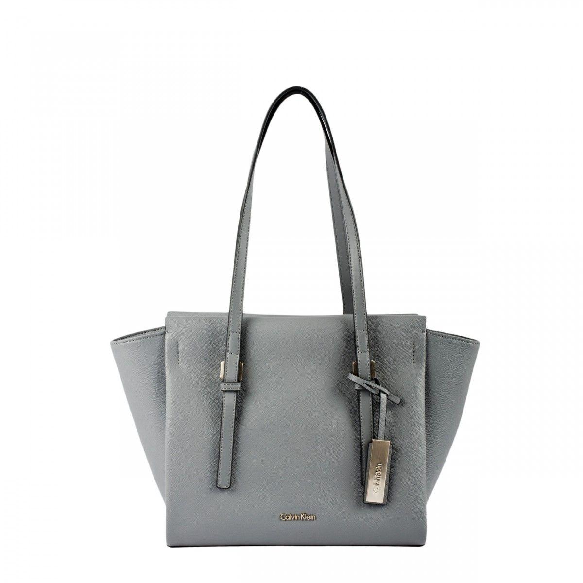Sac Calvin Klein - Petit cabas porté épaule Marissa   Sélection ... 2e056362e59