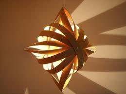 Plafoniere In Legno Fai Da Te : Lampadari in legno design cerca con google alex