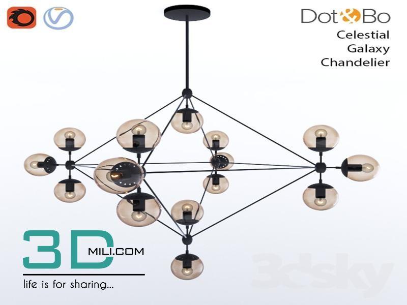nice 110. Ceiling light 110 3D Models Free Download Download here ...