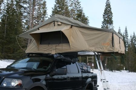 Www Theadventureportal Com Cvt Cascadia Vehicle Roof Top
