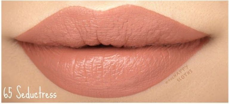 Maybelline Super Stay Matte Ink Lipstick Seductress Beauty