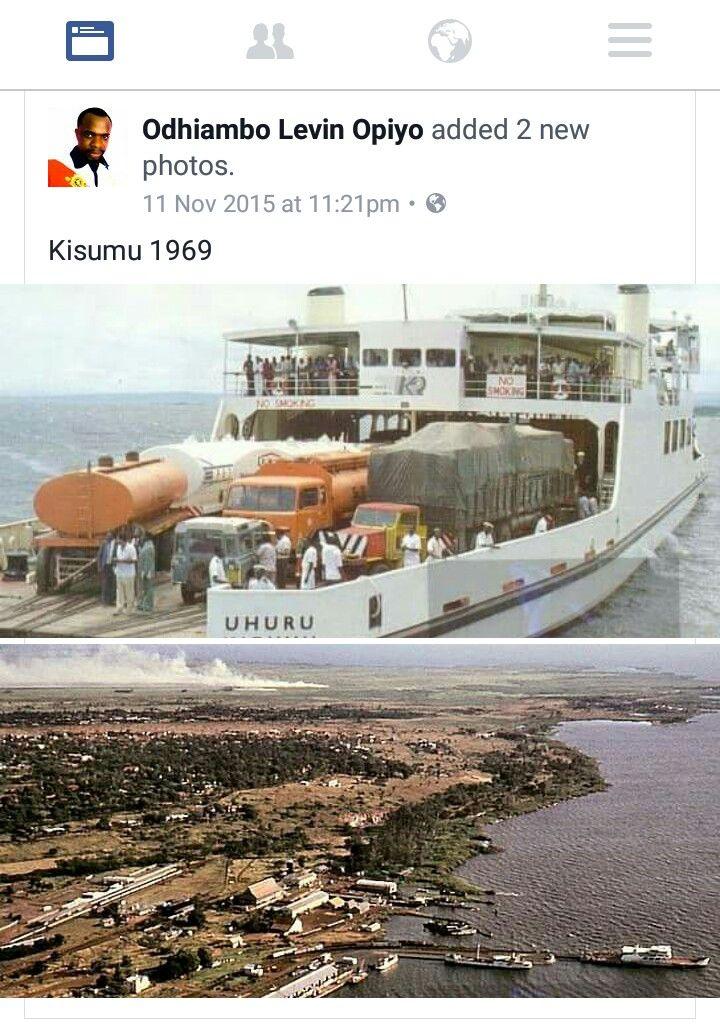 Credit levin odhiambo facebook kenya nairobi nairobi