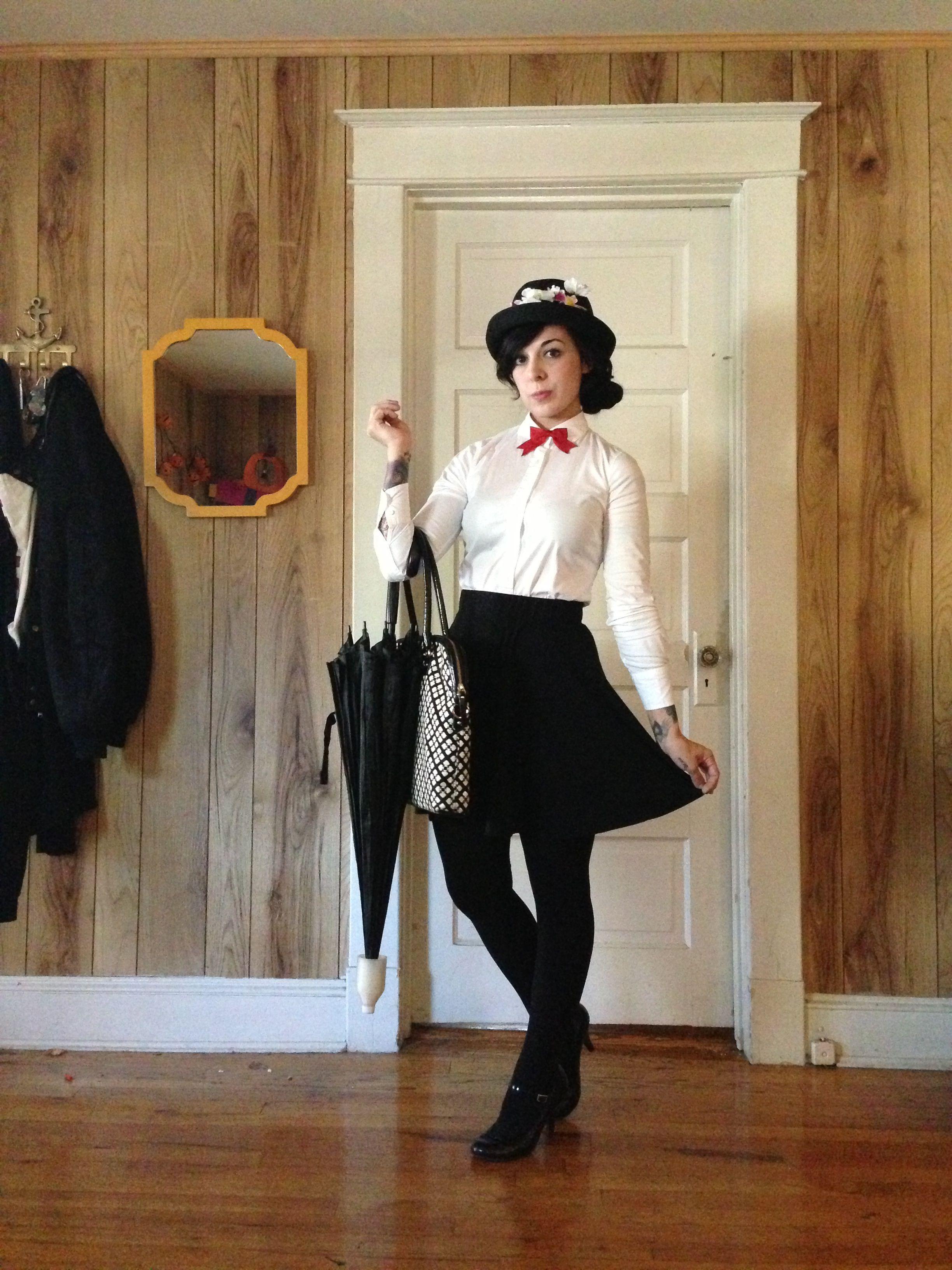 mary poppins halloween costume diy halloween diy