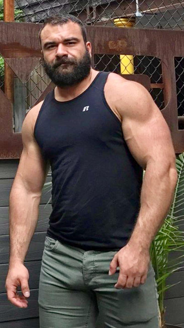 Hairy Chubby Gay