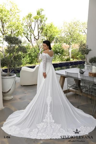 Lida I Curvy Collection by Studio Levana: Prinzessin & Ball Gown ...