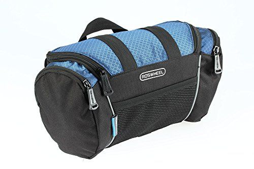 Roswheel 11491 Bicycle Handlebar Bag
