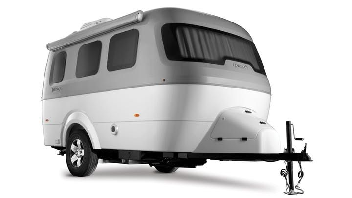 Photo of Nest | Travel Trailers | Airstream