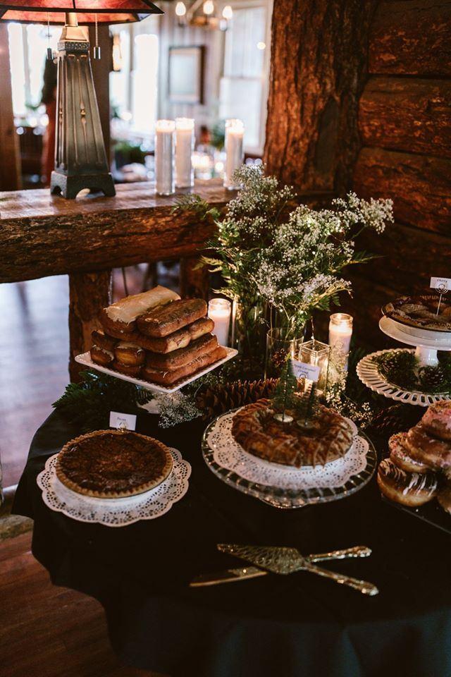Pine Hills Lodge - Julian, CA - Wedding Venue   Wedding ...