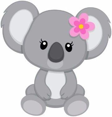 imagenes infantiles de animales salvajes | dibujos | Pinterest ...