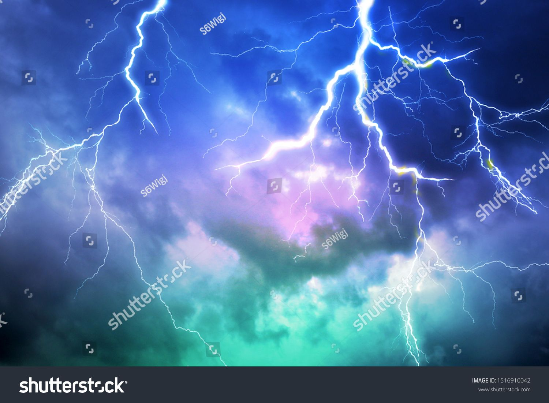 Lightning Thunder Cloud B Abundantly Ad Affiliate Thunder Lightning Abundantly Cloud Thundercloud Lightning Clouds