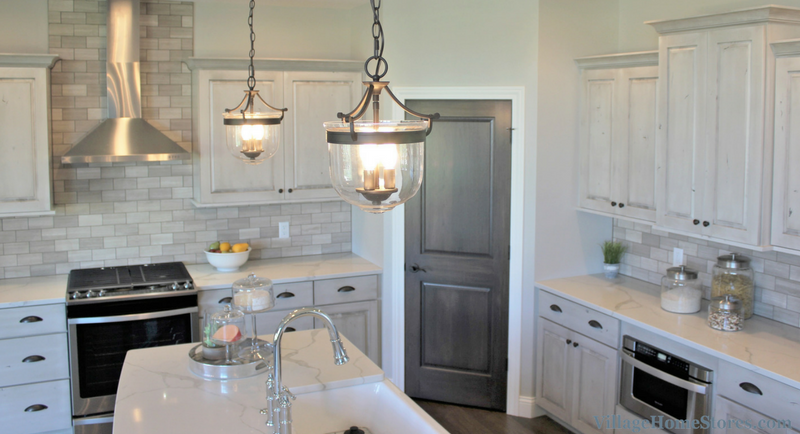 Kitchen island lights by capital lighting in a bettendorf ia home design and materials