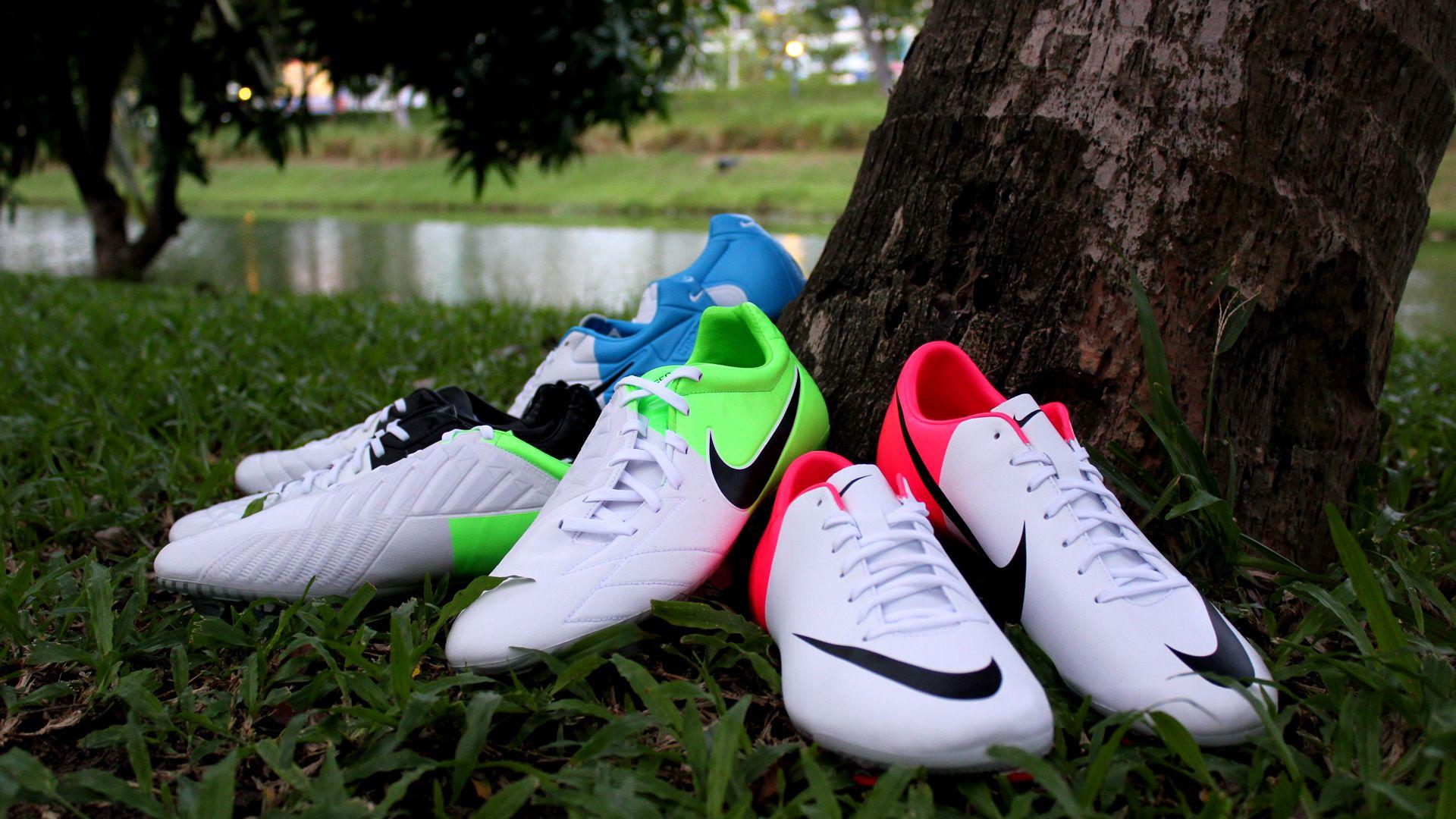 Football 123 Hd Wallpaper Nike Soccer Shoes Soccer Shoes Shoes Wallpaper