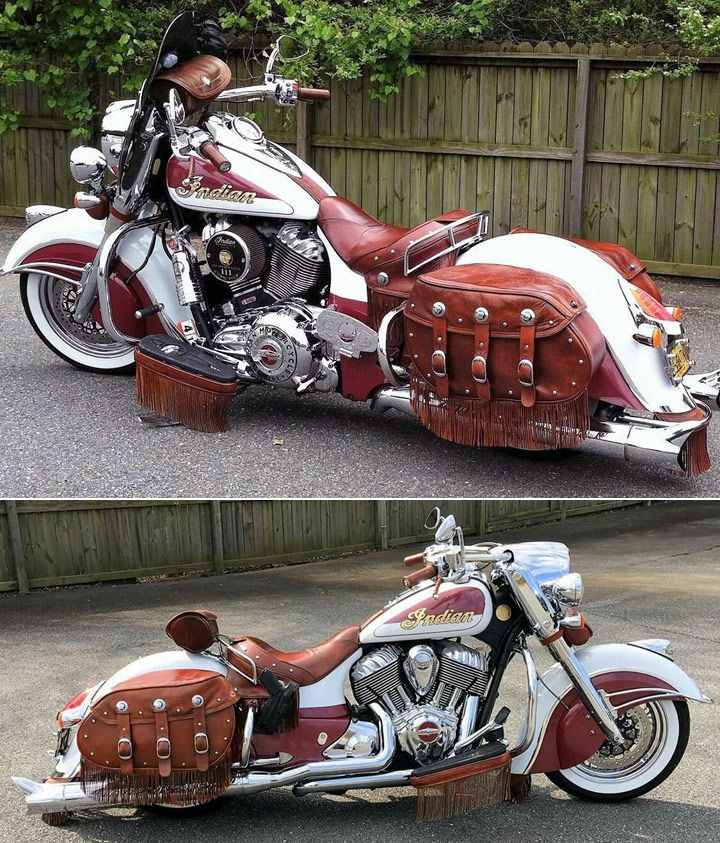 Lowered #Indian #Chief #Thunderstroke 111 | ThrottleXtreme.com