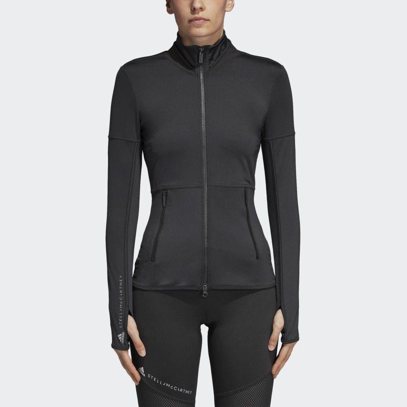 adidas Performance Essentials Midlayer Jacke Damen Jacken