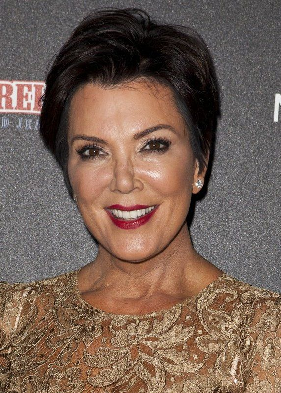 kris jenner hair style kris jenner makeup tips for 50 hair 4266