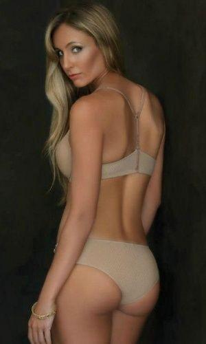 porn blonde pov