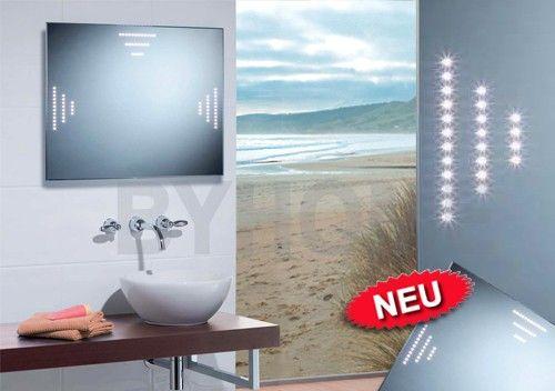 Led beleuchteter Spiegel Empire Spiegel   wwwbadspiegelorg - badezimmerspiegel mit led