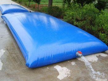 Large Tpu Pvc Soft Foldable Water Storage Tank Tiny