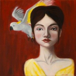 woman-bird-portrait-painting-natalie-lucy-chen-web-525x528