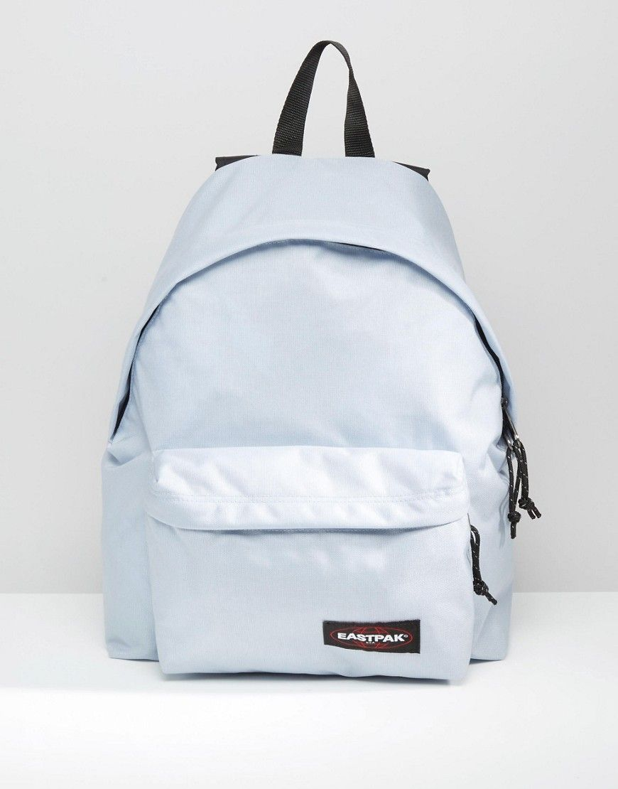 ccd8b97fcdb Eastpak+Padded+Pak+R+in+Pale+Blue | stationary ♥ | Eastpak bags ...