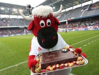 10 Jahre Stadion Salzburg!
