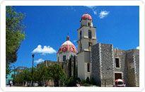 Tula Pueblo Magico  Tamaulipas