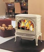 Electric Stove With Heater