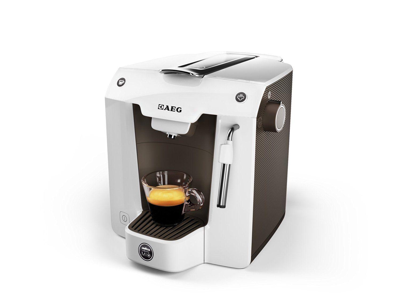 Aeg A Modo Mio Favola Lavazza Espresso Coffee Machine 09