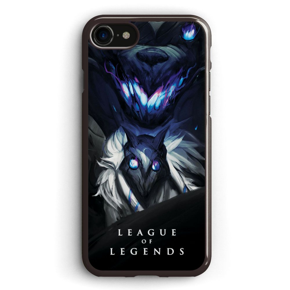 Off Shoulder Wedding Gown | My Phone Case | Lol league of