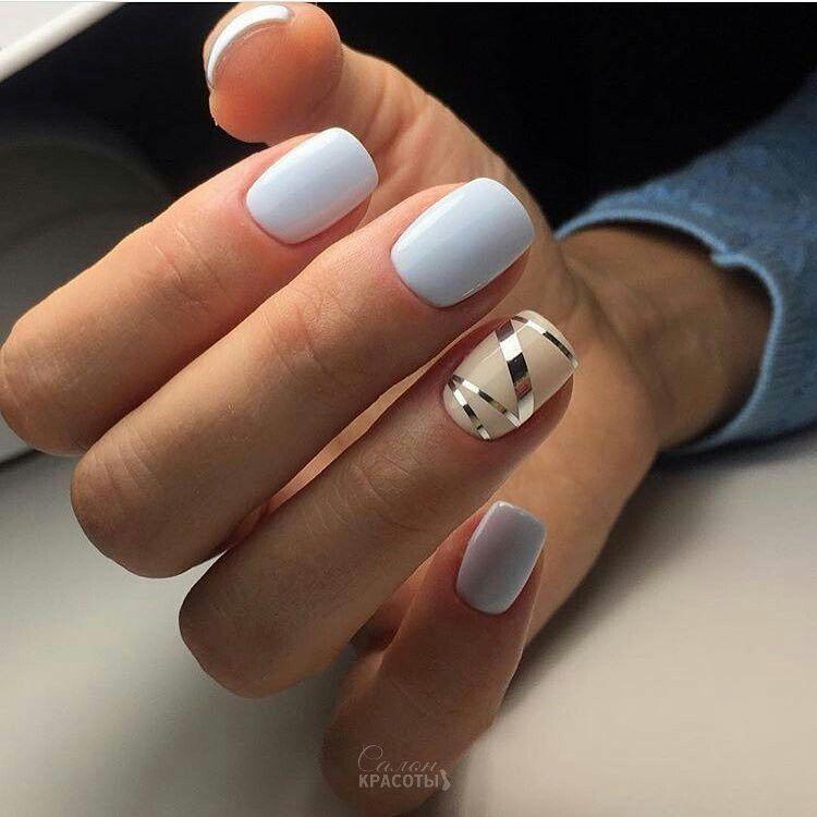 Pin by Violetta Chmereva on Nails | Pinterest | Manicure, Mani pedi ...