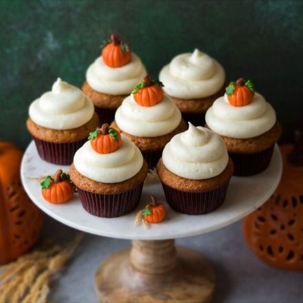 These Mouthwatering Halloween Dessert Recipes Will