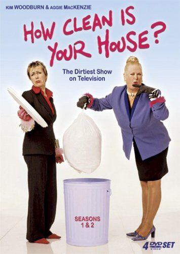 Amazon Com How Clean Is Your House Seasons 1 And 2 How Clean