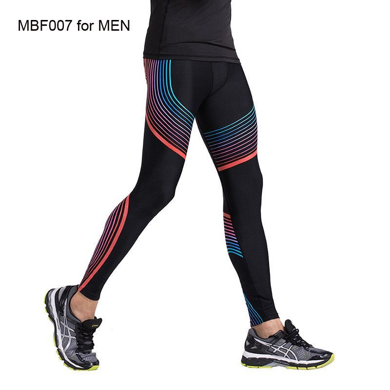 92884f057e4 Yoga Compression Pants Elastic Tights Female Exercise Sports Fitness Jogging  Jogger Running Trousers Gym Slim Leggings