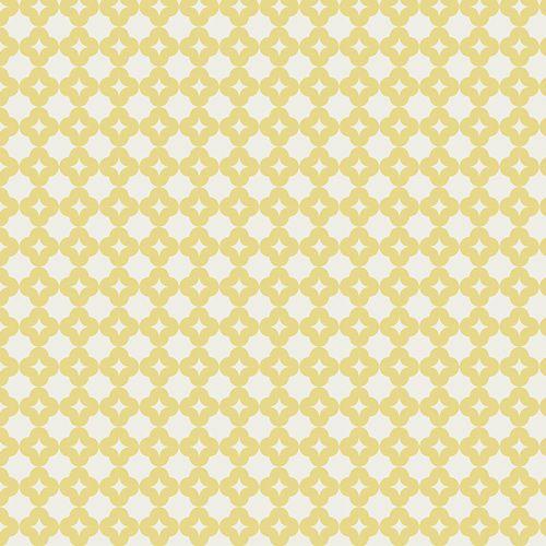 Classic Tiles Custard