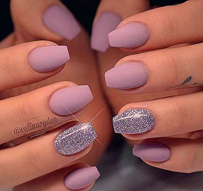 Coffin Nails Winter