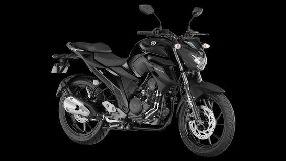 Yamaha Fz25 Black Yamaha Yamaha Fz Cars And Motorcycles