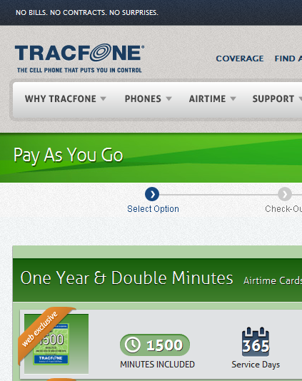 TracFone Product Review - What is a TracFone? How Does a