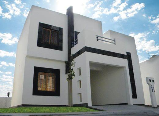 Casas doble altura minimalistas google fachada for Nuevas fachadas minimalistas