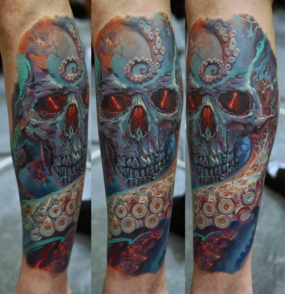 Dmitriy samohin tattoo art project tatouage pinterest tattoo