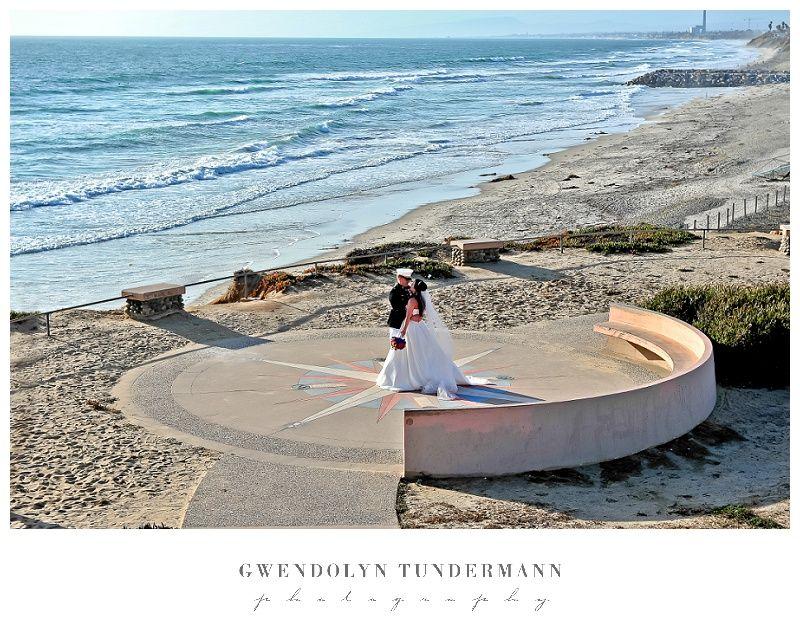 Wedding At South Ponto Beach